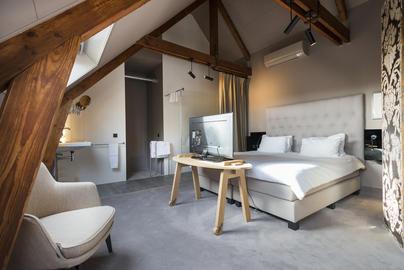 Бутік-готель Staats у Нідерландах