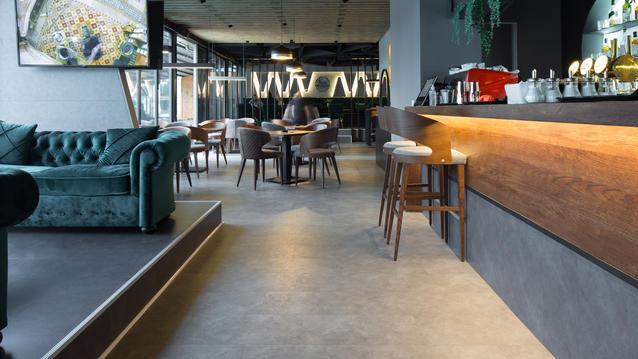 Prag Resto Bar