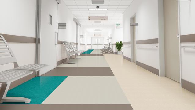 Tarkett + Design for Health™