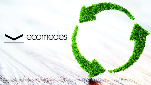 Ecomedes Sustainable Sport Flooring