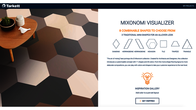 iD Mixonomi Visualizer